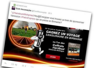 Pékin-Express: la mobilisation des internautes pousse H&M à lâcher M6