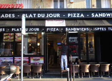 L'Anamour, le kebab de Boulogne préféré des peoples