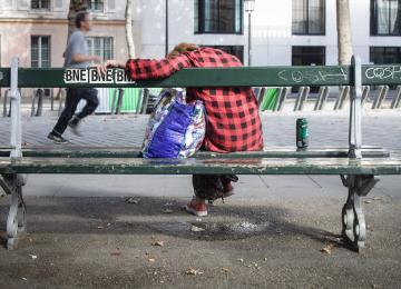 Quelles solutions pour prendre en charge les usagers de crack du 19e arrondissement ?