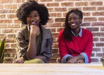 Le site L'Afro lance son premier festival 100% féministe