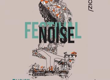 Noise Festival | Hip-hop et réflexion | 17-19 mars