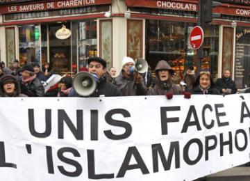 « Pourquoi nous irons au rassemblement contre l'islamophobie aux côtés de l'UOIF »