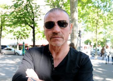 Mac, mafieux ou violeur: depuis 20 ans Jo Prestia fait le méchant au cinéma