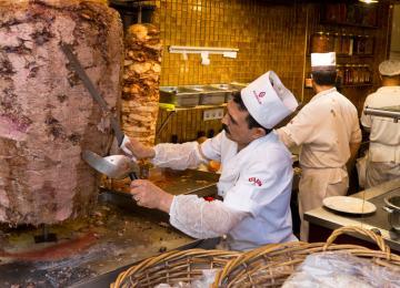 10 adresses ultimes pour déguster un kebab à Paris