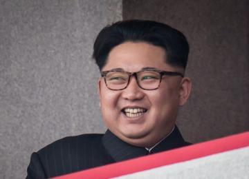 Une délégation officielle de la Corée du Nord est discrètement venue à Paris