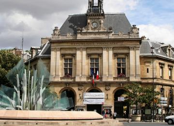 Accusations de harcèlement sexuel et de racisme à la mairie du 20e arrondissement de Paris