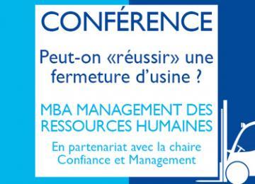 À l'université Paris-Dauphine, une conférence pour apprendre à délocaliser dans la bonne humeur