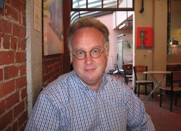 Mike Godwin: «On ne peut pas accuser quelqu'un d'être un nazi en toute désinvolture»