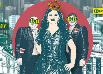 Ruja Ignatova, la patronne de l'empire mafieux One Coin