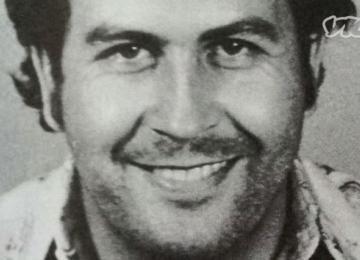 La légende Escobar