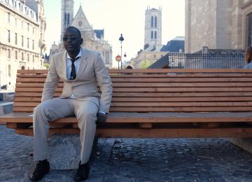 Délit de faciès : un prof de fac sénégalais arrêté et enfermé à Roissy