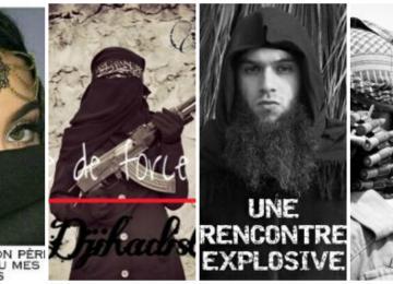 Fanfictions : quand les adolescentes fantasment sur les djihadistes