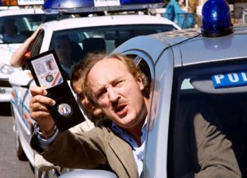 Victor et Maxime sont tombés sur trois policiers qui n'aiment pas les « pédés »