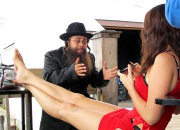« Frum Porn » : Le porno juif ultra-orthodoxe est-il casher ?