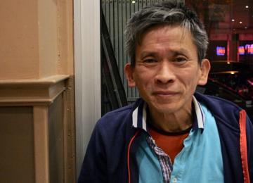 Phan Bigotte, archiviste de la culture LGBT