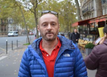 Erik Rémès : amour, littérature et fist fucking