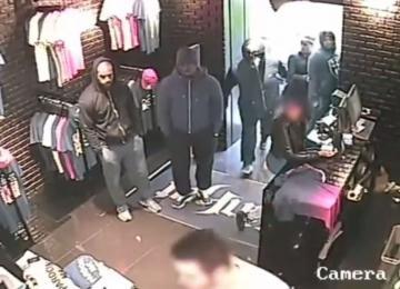 Rohff jugé pour l'agression de deux vendeurs : « Ce jour-là, j'ai eu la rage »