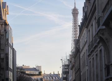 Dans les arrondissements fortunés de Paris, 44,5% des gynécos refusent de soigner les plus démunies