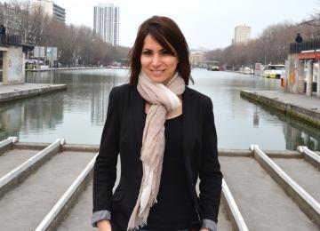 Sabrina Hamoudi traque les erreurs judiciaires