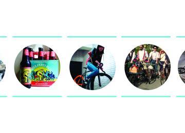 5 courses à vélo pour se faire des potos