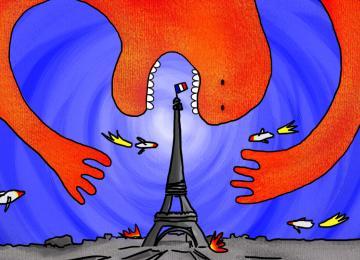 Crash-test Vigipirate : Comment faire sauter la tour Eiffel ?