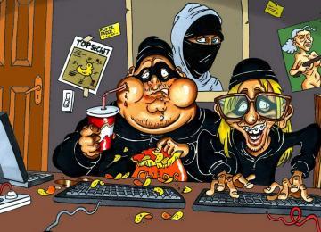 TV5 Monde et l'instrumentalisation de la menace cyber-djihadiste