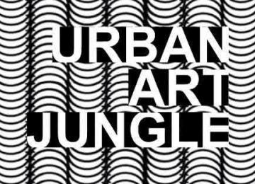 Urban Art Jungle Festival #4 - Du 23 au 25 février