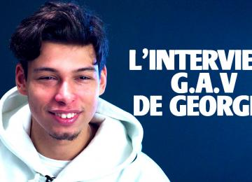 L'interview G.A.V de Georgio