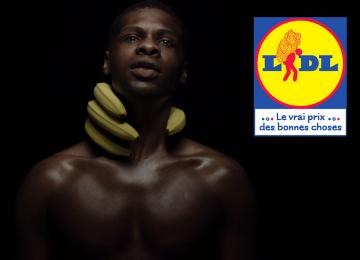 Les bananes vendues par Lidl ont un arrière-goût sanitaire et social amer