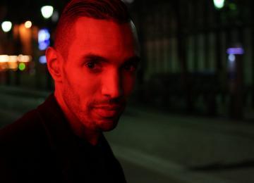 Prison, ministère de l'écologie et théâtre : les trois vies de Youssef Zouini
