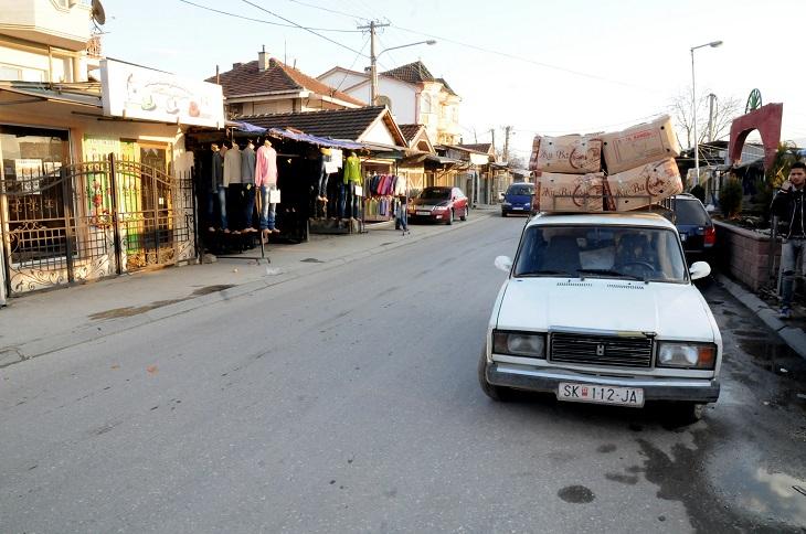 sutka-voiture